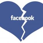 фейсбук изневяра