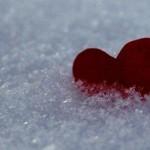замръзнала любов