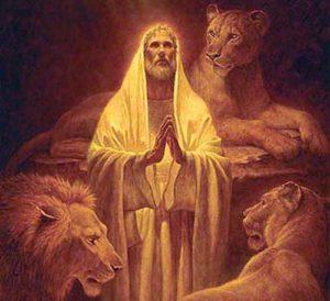 пророк Данаил