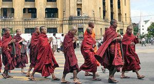 тибетските лами